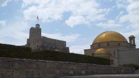 Rabat forteca w Akhaltsikhe zdjęcie wideo