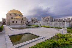Rabat forteczny basen Zdjęcie Royalty Free