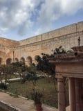 Rabat Malta Royaltyfria Bilder