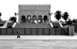 Rabat Marokko Lizenzfreies Stockfoto