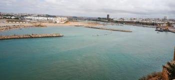 Rabat Marokko Stock Afbeeldingen