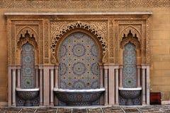 Rabat, Marokko Stockbild