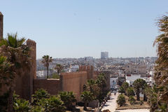 Rabat. Marokko. Stock Photography