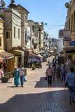 Rabat, Morocco Royalty Free Stock Image