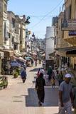 Rabat, Morocco royalty free stock images