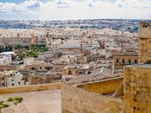 Rabat, Victoria Stock Photo