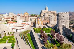 Rabati Castle, Γεωργία στοκ εικόνες
