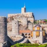 Rabati Castle, Γεωργία στοκ εικόνες με δικαίωμα ελεύθερης χρήσης