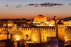Rabati Castle, Γεωργία στοκ φωτογραφίες