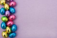 rabatowy Easter Zdjęcie Royalty Free