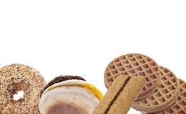 rabatowy śniadaniowy wizerunek Obraz Stock