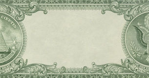 rabatowy pieniądze Fotografia Stock