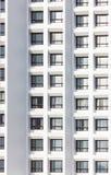 Rabatt-Hotel-Vororte Lizenzfreies Stockbild