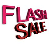 Rabatt i shopping 60% rabattonline-shopping royaltyfri bild