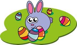 Rabbit stock illustration