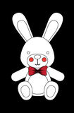 Rabbit design Royalty Free Stock Photo