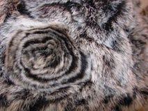 Rabbit fur Stock Photo