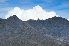 Rabbit Mountain Stock Photography