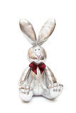 Rabbit toy Royalty Free Stock Images