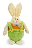 Rabbit (toy) Royalty Free Stock Photo
