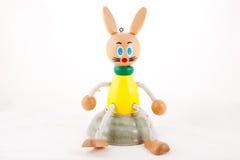 Rabbit toy Royalty Free Stock Photography