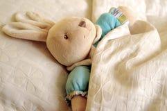 Rabbit toy Stock Image
