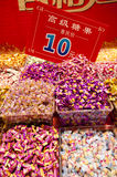 Rabbit year food exposition in Chongqing, China Stock Photography