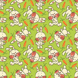 Rabbits Royalty Free Stock Photo