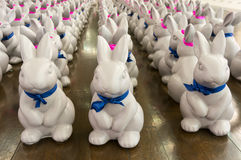 Rabbits Stock Photo