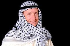 Árabe Foto de archivo libre de regalías