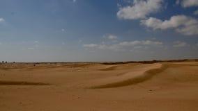 Árabe del desierto Imagenes de archivo