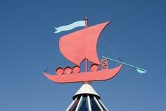 rabelo łodzi Zdjęcie Royalty Free