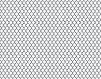 Rabitz grid seamless pattern Royalty Free Stock Images