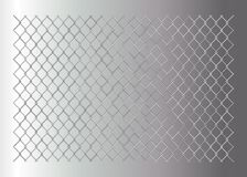 Rabitz wire netting Royalty Free Stock Photo