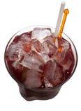 Raccolta dei cocktail - Amore Dolce Fotografia Stock Libera da Diritti