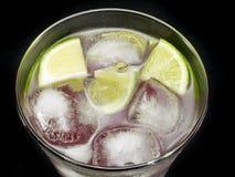 Raccolta dei cocktail - brezza dell'isola Immagine Stock Libera da Diritti