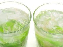 Raccolta dei cocktail - Caipirinha Fotografia Stock