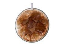 Raccolta dei cocktail - Elexir di amore Fotografia Stock Libera da Diritti