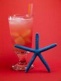 Raccolta dei cocktail - Hawai (gonna di erba) Immagine Stock