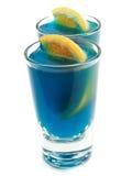 Raccolta dei cocktail - marijuana liquida Fotografia Stock Libera da Diritti