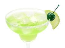 Raccolta dei cocktail - Midori Margarita Immagini Stock