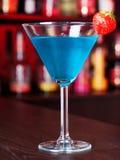 Raccolta dei cocktail - notte di Rusian Immagine Stock