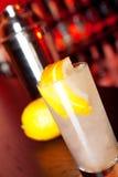 Raccolta dei cocktail - Papa Doble Immagine Stock
