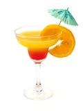 Raccolta del cocktail - daiquiri Fotografia Stock Libera da Diritti