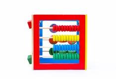 Raccolta del giocattolo del bambino, mattoni del giocattolo Immagini Stock