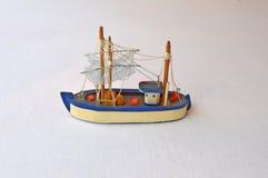 Raccolta della barca Fotografia Stock Libera da Diritti