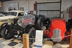 Raccolta delle automobili Salvador Claret fotografie stock libere da diritti