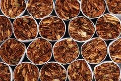 Sigarette Immagine Stock