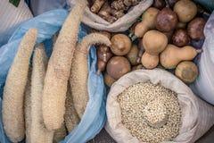 Raccolta di agricolo Fotografia Stock Libera da Diritti