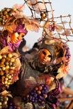 Raccolta di autunno, piazza San Marco, Venezia, Italia Fotografia Stock Libera da Diritti
